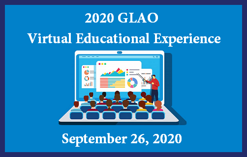 2020 Virtual Educational Experience -rev
